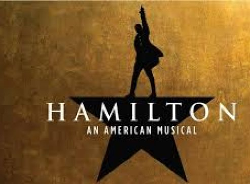Hamilton Musical – Coming to a London theatre near you