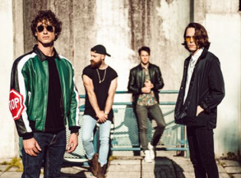 Don Broco UK Tour Tickets 2018 - Presale