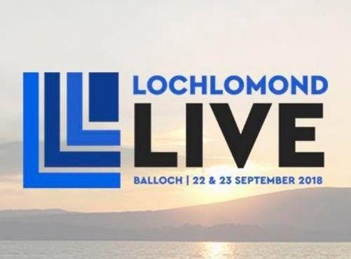 Loch Lomond Live 2018 Tickets