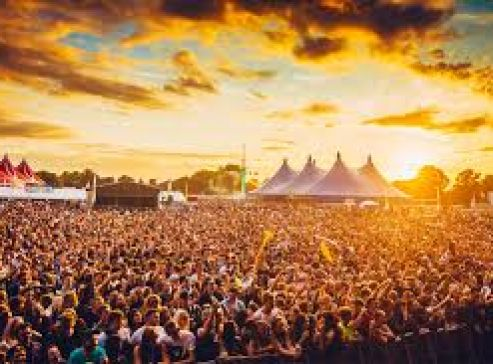 Discover the Best 5 UK Festivals for 2020